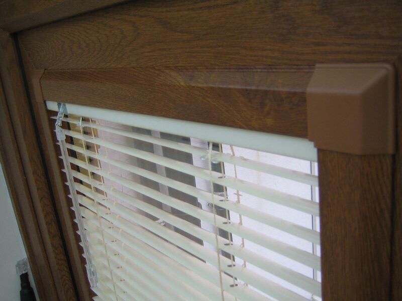 how to fix acmeda roller blinds