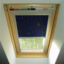 Velux Window Blind